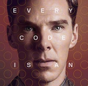 The Imitation Game -feat