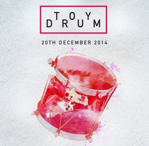 Toy Drum Artwork feat