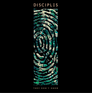 Disciples Image (mid-piece)