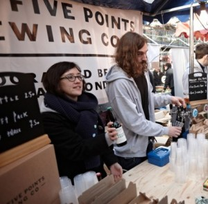 london brewers market eat